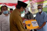 11 kelompok tani di Temanggung dapat bantuan alat mesin pertanian