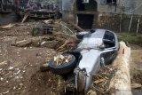 Banjir bandang di Sukabumi akibat hujan lebat dipicu gelombang Rossby