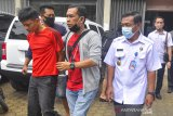 Oknum anggota DPRD tersangka bandar narkoba