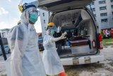 Pekanbaru ketambahan 116 kasus positif COVID-19, lima meninggal