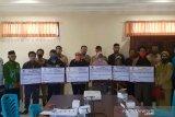 Baznas Temanggung bantu  rehabilitasi 143 rumah warga miskin
