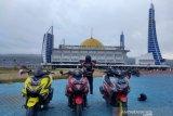ARCI Manado Gelar Tour de Celebes