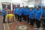 Pengurus KNPI Rohil dilantik. Ini pesan bupati