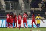 Salzburg dan Krasnodar meraih kemenangan pada playoff Liga Champions
