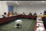 Komisi III DPRD Sumbar minta BUMD tetap hasilkan deviden di tengah pandemi COVID-19