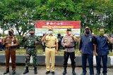 Bupati apresiasi kesiapsiagaan pihak keamanan di Lamandau jelang pilkada
