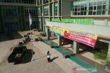 Hari ini dan kemarin, 108 warga Padang  positif COVID-19, 93 sembuh