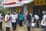 Pemkot Payakumbuh mulai salurkan bantuan sosial beras dari Kemensos