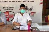 Ini dia.. Cabup/cawabup Padang Pariaman yang tetapkan KPU untuk Pilkada 2020