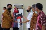 Wali Kota Magelang dorong RT-RW  kembangkan kreativitas tata lingkungan