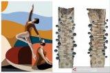 Seniman Indonesia  gelar pameran  di Nanjing, China