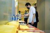 Menparekraf: hotel siap layani isolasi pasien tanpa gejala
