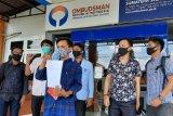 Aliansi Mahasiswa Ogan Ilir pertanyakan upaya Ombudsman terkait kasus pemberhentian 109 tenaga kesehatan