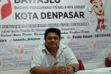 Bawaslu Denpasar temukan dugaan 15 pemilih umurnya di atas 100 tahun