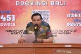 GTPP Bali: pasien COVID-19 didominasi usia 20-29 tahun