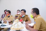 Progres pembangunan RPH Tamangapa di Makassar capai 70 persen