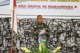 Pangdam XVII/Cenderawasih ajak bangun Papua dengan hati melalui Smart Power