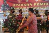Pemkot Denpasar  danai kegiatan TMMD ke-109