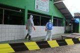 Kulon Progo tutup Pasar Pripih antisipasi penyebaran COVID-19