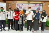 BPP menggandeng Perbarindo Sultra dorong produktivitas UMKM di Kolaka