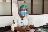 RSUD Wamena melayani 170 tes cepat setiap hari