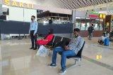 Dua warga negara Somalia pencari suaka pilih kembali ke negaranya
