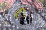 544 personel amankan penetapan nomor urut peserta Pilkada Kalteng