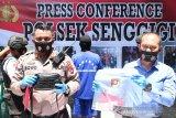 Polisi menangkap pencuri tas milik pekerja hiburan malam kawasan wisata