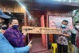 UMK Kofi Timor binaan BI NTT diresmikan di tengah pandemi Corona