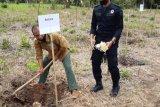 ANTARA dan media massa lainnya diharap kampanyekan penyelamatan badak sumatera