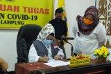 Penambahan kasus COVID-19 di Lampung bertambah 16 total 778 kasus