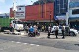 Denda razia masker di Lombok Tengah dalam sepekan mencapai Rp85 juta