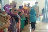 Pemprov Babel monitor pelaksanaan intervensi gizi di Bangka Selatan