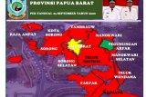 Bertambah 87, positif COVID-19 Papua Barat menjadi 1.674