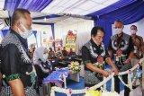 Gedung baru Bank Jateng KCP Karangkobar diresmikan