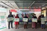 ACT DIY bantu UMKM melalui Wakaf Modal Usaha Mikro