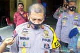 Kapolda Sulteng  harap peserta pilkada patuhi protokol kesehatan