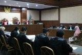 Jaksa Pinangki didakwa terima suap 500 ribu dolar AS dari Joko Tjandra