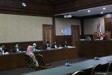 Pinangki masukkan nama Hatta Ali-Burhanuddin ke rencana aksi Joko Tjandra