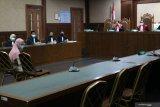 Pinangki Malasari didakwa lakukan pemufakatan jahat bantu buronan Joko Tjandra