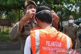 DPRD Seruyan minta masyarakat patuhi Perbup tentang protokol kesehatan