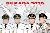 KPU larang rapat umum hingga pentas dangdut dalam kampanye Pilkada 2020