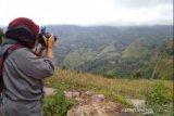 Taman Hutan Raya Abdul Latief di Sinjai dimanfaatkan sebagai eduwisata