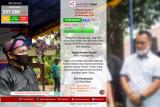 Update COVID-19 di Kepulauan Riau, Jumat (23/09)