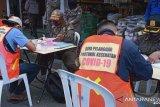 Pemkot Batam masih bersikap persuasif terhadap pelanggar protokol kesehatan