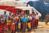 Pemerintah apresiasi warga Wae Rebo bangun  helipad