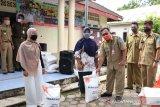 Pemkab Bangka salurkan bantuan beras bagi 4.978 keluarga