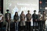 Kehidupan masa muda Wakil Wali Kota Mataram diangkat menjadi film
