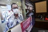 Rugikan negara Rp16 triliun, mantan Dirut Jiwasraya dituntut 20 tahun penjara