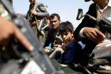 Menlu AS cabut Houthi Yaman dari daftar hitam organisasi teroris